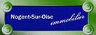 Nogent sur Oise Immobilier